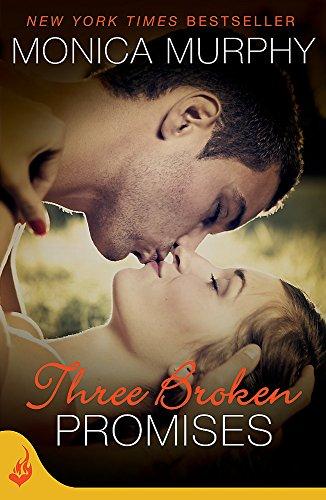 9781472214461: Three Broken Promises: One Week Girlfriend Book 3