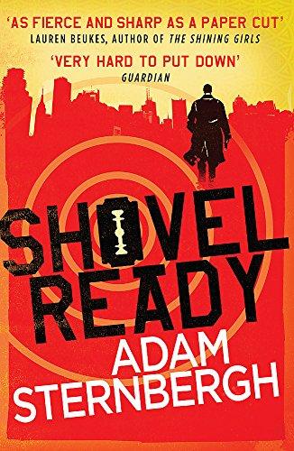 Shovel Ready: Adam Sternbergh