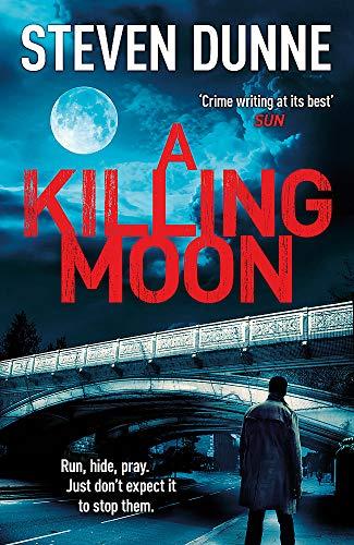 A Killing Moon (DI Damen Brook): Dunne, Steven