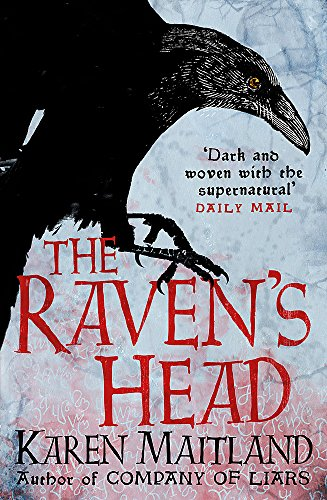 9781472215062: The Raven's Head: A gothic tale of secrets and alchemy in the Dark Ages