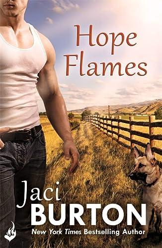 9781472215352: Hope Flames: Hope Book 1