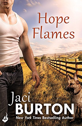 9781472215352: Hope Flames: Hope Book 1