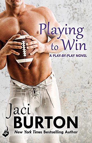 Playing To Win: Play-By-Play Book 4: Jaci Burton