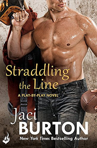 9781472215550: Straddling The Line: Play-By-Play Book 8