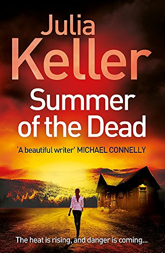 9781472215604: Summer of the Dead (Bell Elkins)
