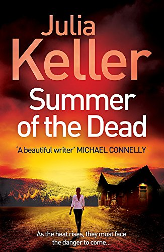 9781472215611: Summer of the Dead (Bell Elkins)