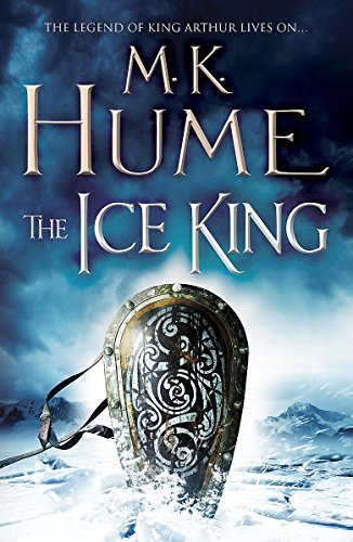 The Ice King: Twilight of the Celts Book III (Paperback)