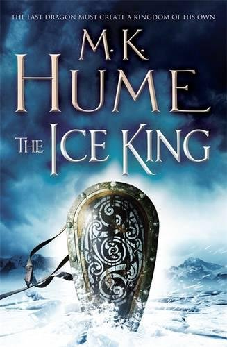 9781472215741: The Ice King (Twilight of the Celts)