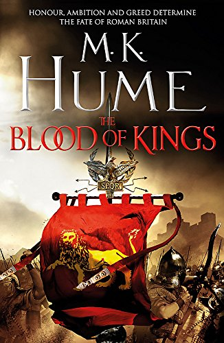 9781472215789: The Blood of Kings (Tintagel)