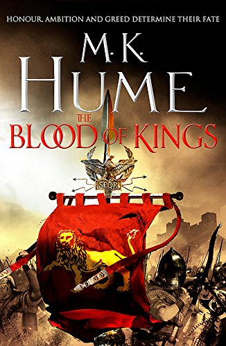 9781472215802: The Blood of Kings: Book 1 (Tintagel)