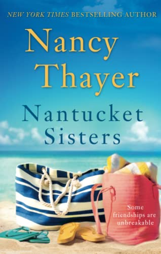 9781472215987: Nantucket Sisters