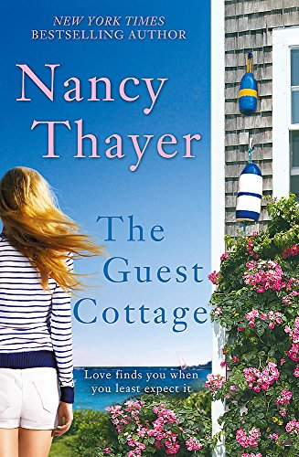 9781472216021: The Guest Cottage