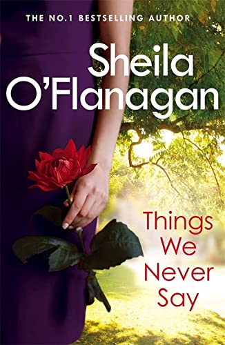 9781472216113: Things We Never Say