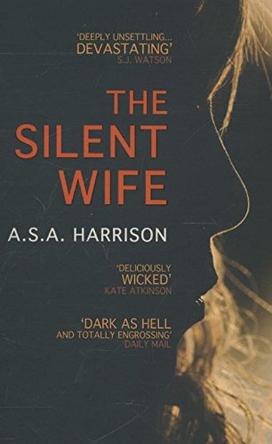 9781472216847: The Silent Wife