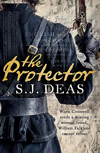 9781472217028: The Protector