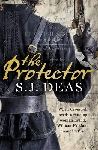 9781472217059: The Protector