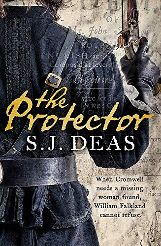 9781472217066: The Protector