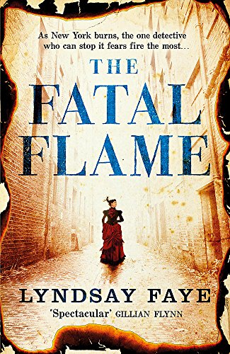 9781472217370: The Fatal Flame