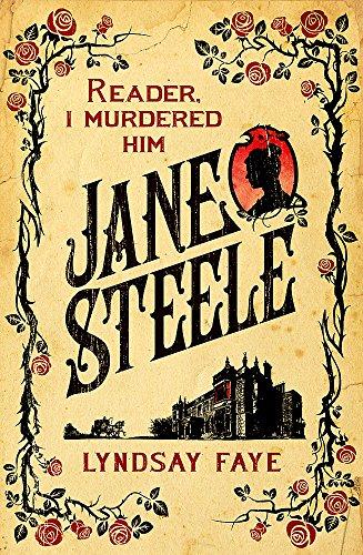 9781472217554: Jane Steele