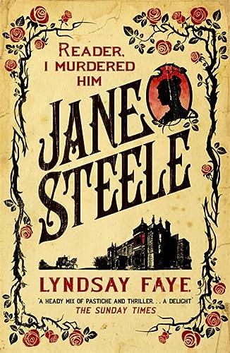 9781472217561: Jane Steele