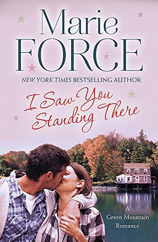 9781472217950: I Saw You Standing There: Green Mountain Book 3