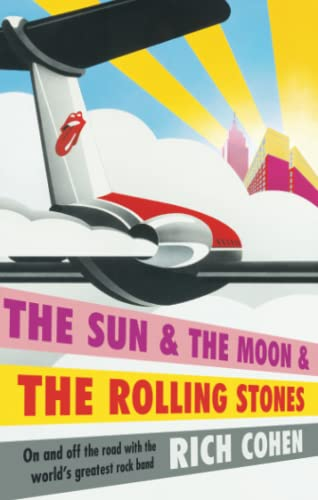 9781472218049: The Sun & the Moon & the Rolling Stones
