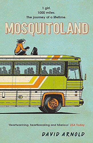 9781472218902: Mosquitoland