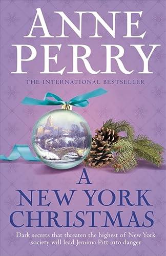 9781472219367: A New York Christmas