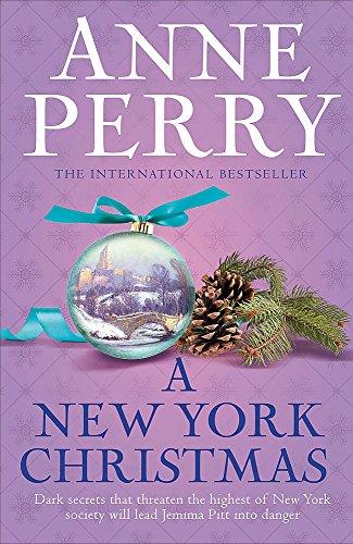9781472219374: A New York Christmas