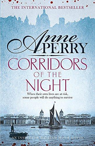 9781472219480: Corridors of the Night