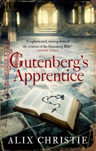 9781472220158: Gutenberg's Apprentice (Review)