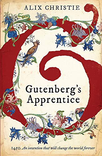 9781472220172: Gutenberg's Apprentice