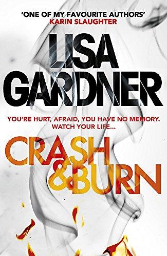 9781472220226: Crash & Burn
