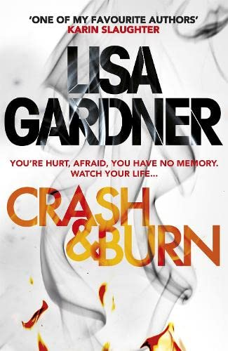 9781472220233: Crash & Burn