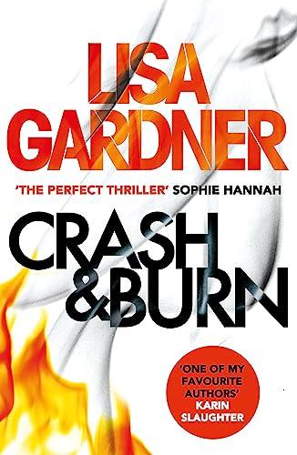 9781472220264: Crash & Burn