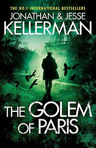 The Golem of Paris: Jonathan Kellerman, Jesse Kellerman