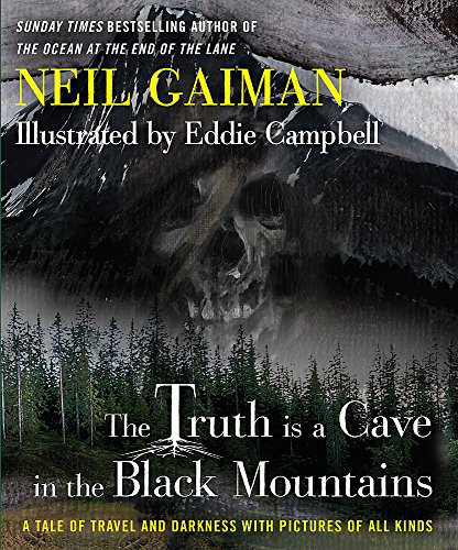 9781472221070: The Truth Is a Cave in the Black Mountains