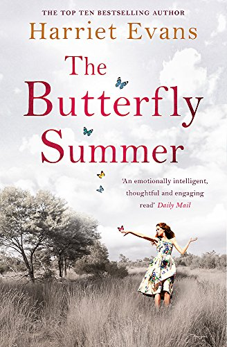 9781472221339: The Butterfly Summer: The gorgeous summer read set in Cornwall - it will make you cry!
