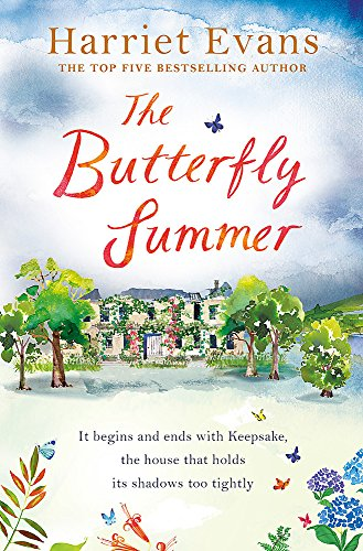 9781472221346: The Butterfly Summer: The gorgeous summer read set in Cornwall - it will make you cry!