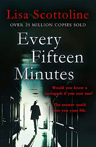 9781472221797: Every Fifteen Minutes