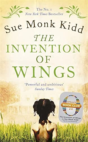 9781472222183: Invention Of Wings EXPORT