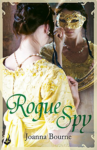 9781472222510: Rogue Spy: Spymaster 5 (A series of sweeping, passionate historical romance)