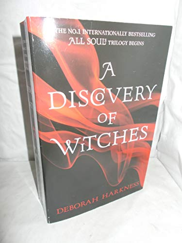 9781472222565: A Discovery of Witches P