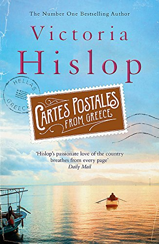 9781472223210: Cartes Postales from Greece: The runaway Sunday Times bestseller
