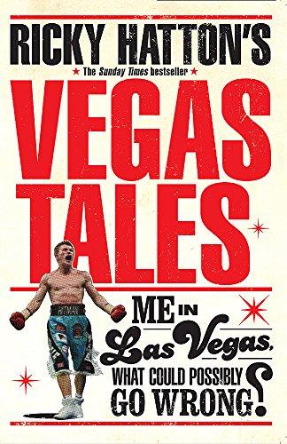 9781472223494: Ricky Hatton's Vegas Tales