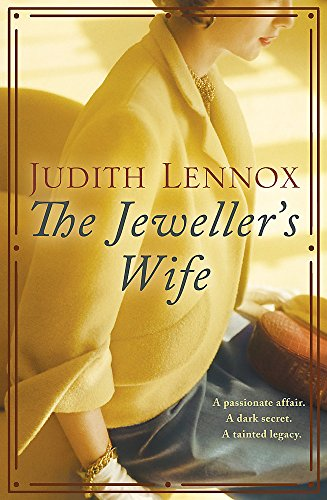 9781472223661: The Jeweller's Wife: A compelling tale of love, war and temptation