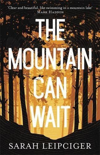 9781472223890: Mountain Can Wait