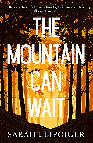 9781472223906: The Mountain Can Wait