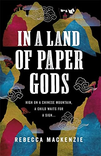 9781472224200: In a Land of Paper Gods