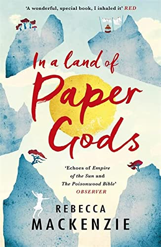 9781472224224: In a Land of Paper Gods